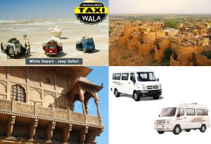 Car-Rental-Jaisalmer